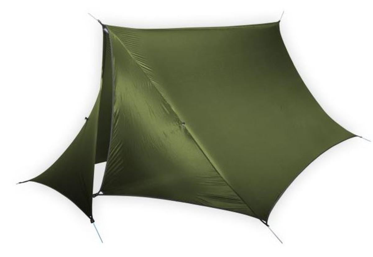 Eagles Nest Outfitters HouseFly Rain Tarp - Lichen