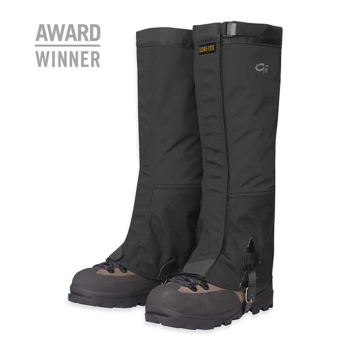 Outdoor Research Men's Crocodile Gaiters