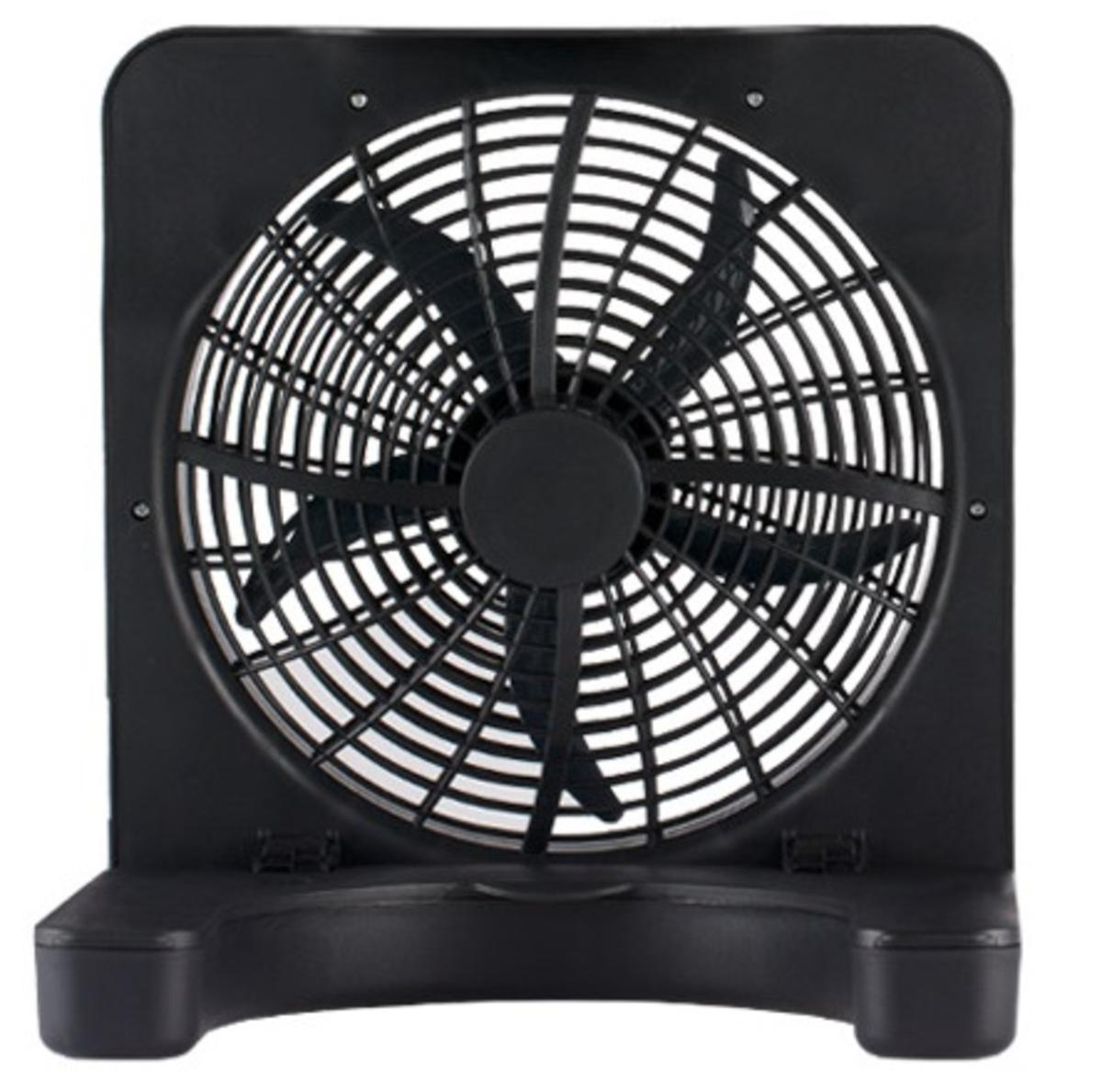 O2 Cool Fan : O cool quot battery operated indoor outdoor fan with