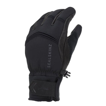 SealSkinz Men's Waterproof Extreme Cold Weather Gloves