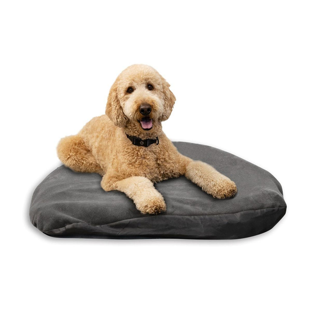 Klymit Moon Dog Bed Large Grey Adventure Outfitter