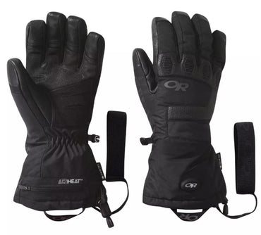 Outdoor Research ALTIHeat Lucent Heated Sensor Gloves