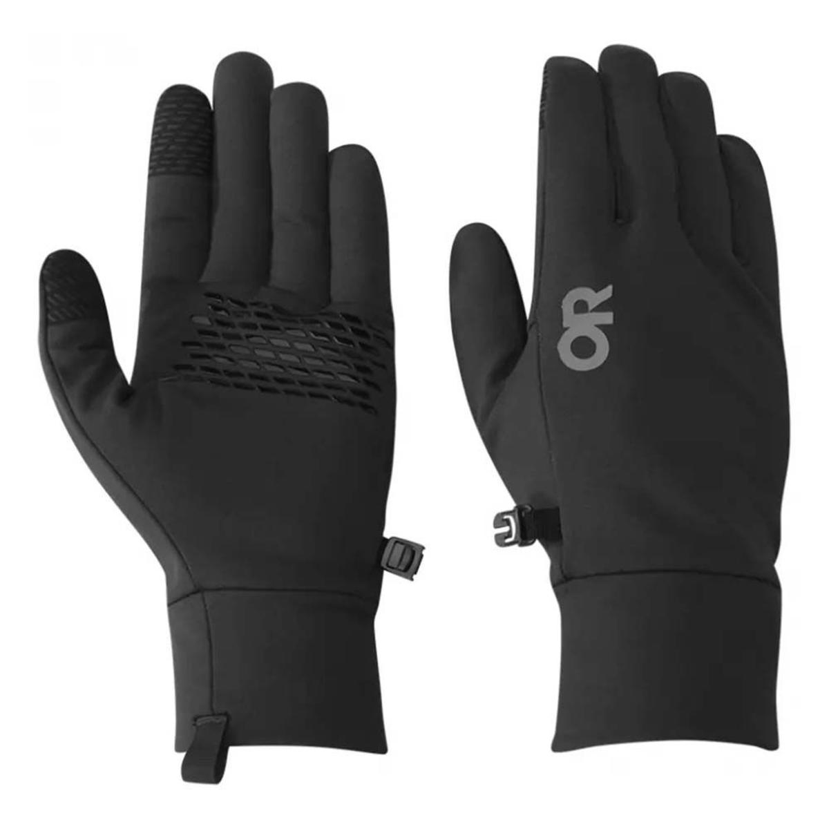Outdoor Research Protective Essential Midweight Liner Gloves