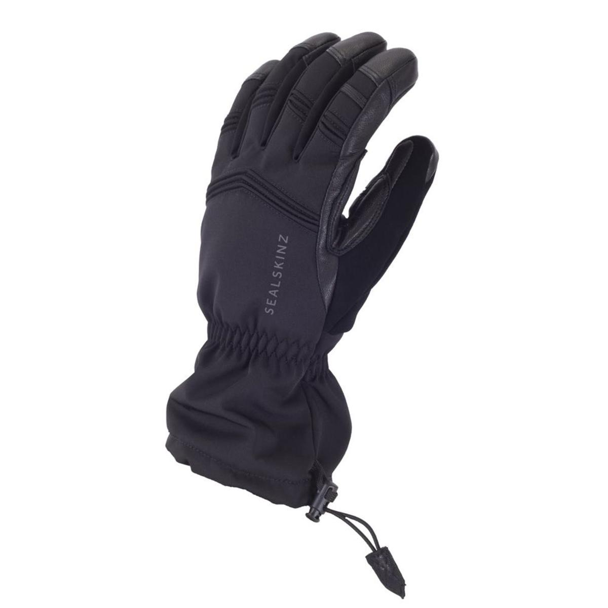 SealSkinz Men's Waterproof Extreme Cold Weather Gauntlets
