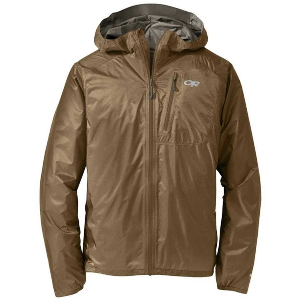 Outdoor Research Men's Helium II Jacket