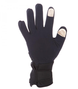 Mobile Warming 12V Motorcycle Heated Glove Liners