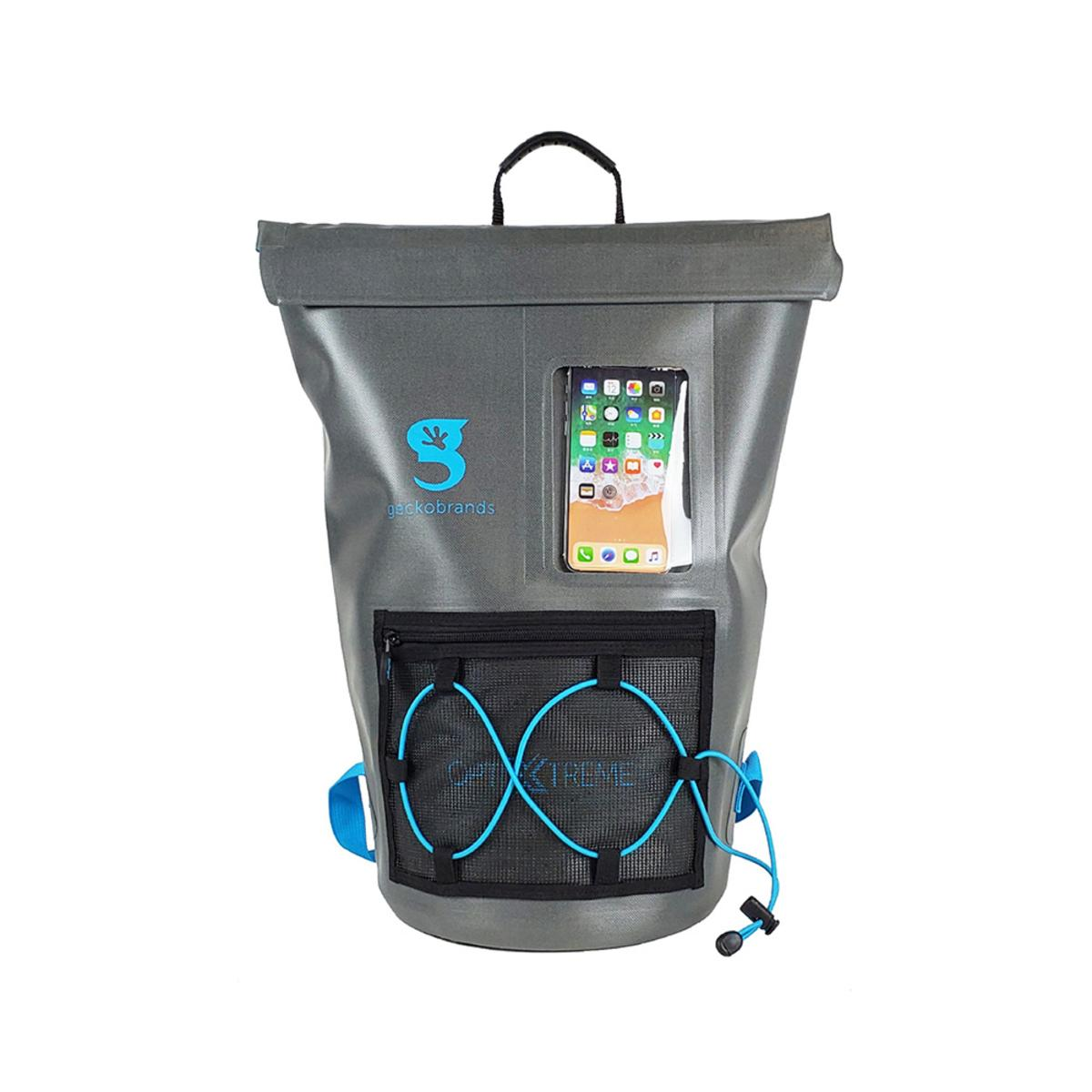 Geckobrands Optixtreme Hydroner 20L Waterproof Backpack