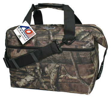 AO Coolers 24 Pack Mossy Oak Cooler