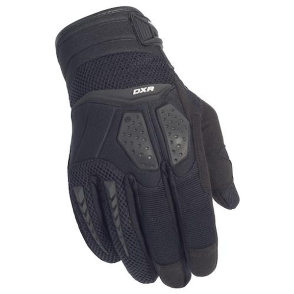 Cortech DXR Gloves
