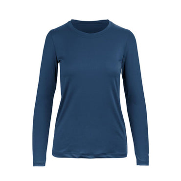 AlphaCool Women's Instant Cooling Long Sleeve Shirt