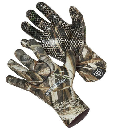Stormr Stealth Decoy Glove - Realtree Max-5