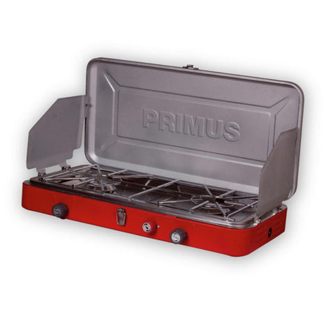 Primus Profile 2-Burner Stove, USA