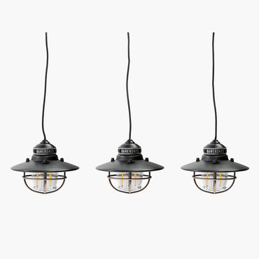 Barebones Edison String Lights