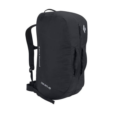 Black Diamond Stone 42L Duffel Bag