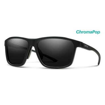 Smith Optics Pinpoint Chromapop Polarized Black - Matte Black