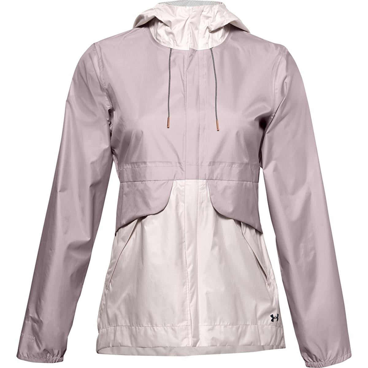 Under Armour Women's Cloudstrike Shell Jacket