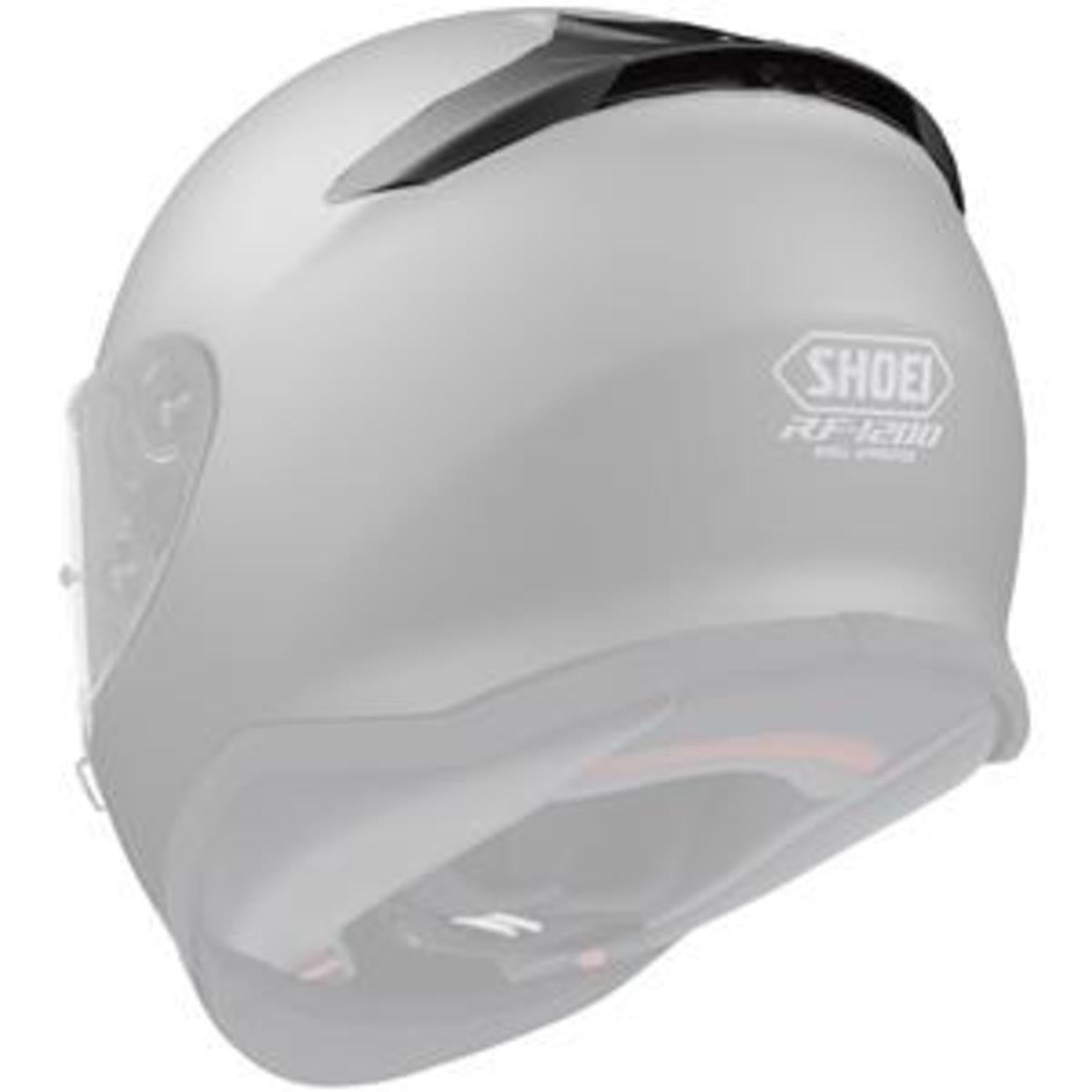 Shoei RF-1200 Top Air Outlet Vent