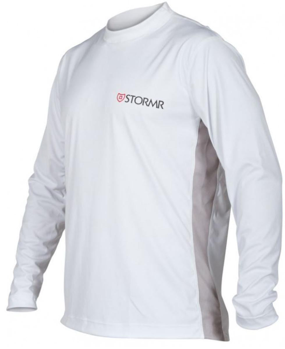 Stormr UV Shield Long Sleeve Performance Shirt