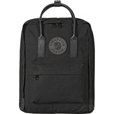 FjallRaven Kanken No.2 Black Mini