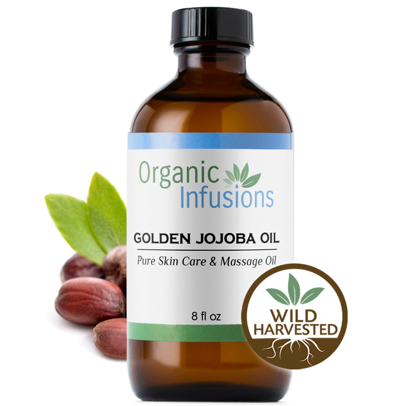 Jojoba - Golden Oil