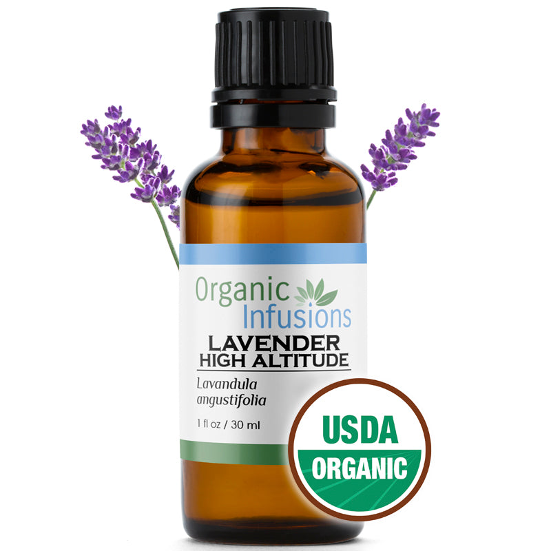 Lavender - High Altitude