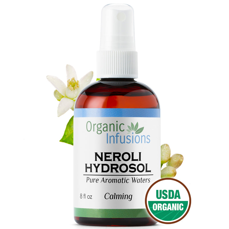Neroli / Orange Blossom Hydrosol