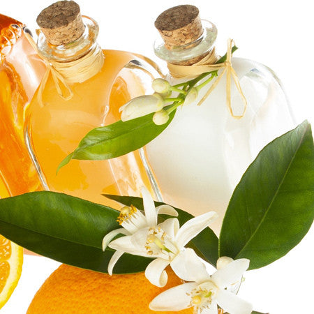 Neroli in Jojoba Oil