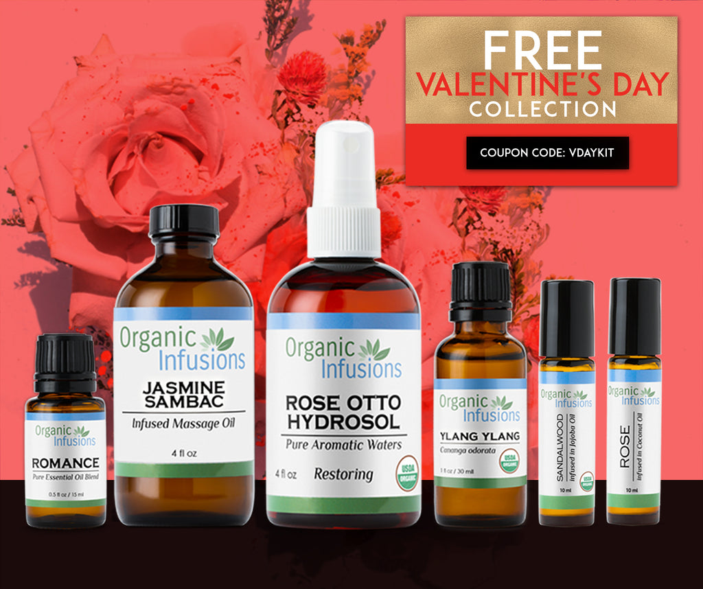 Free Valentine's Day Collection!