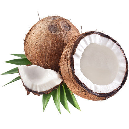 Coconut Oil, Extra Virgin