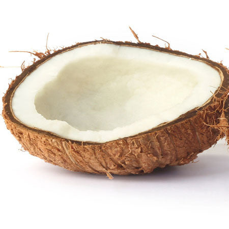 Coconut, Fractionated Oil