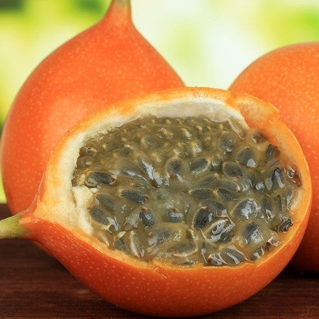 Passion Fruit Seed Oil (Maracuja)