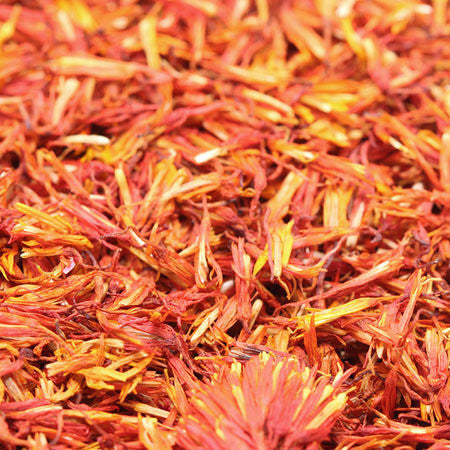 Safflower Oil, High Oleic/Refined
