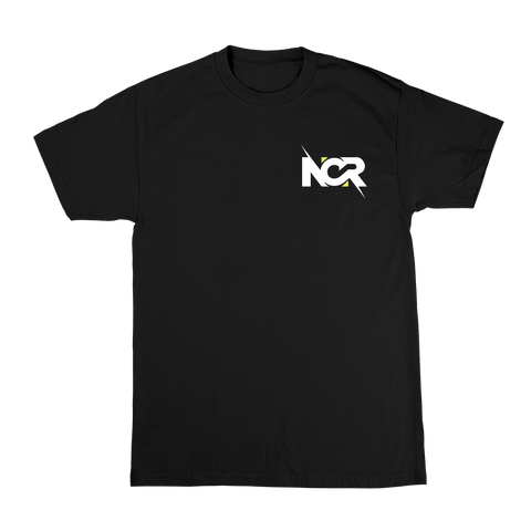 Nightcore Reality Logo T-Shirt