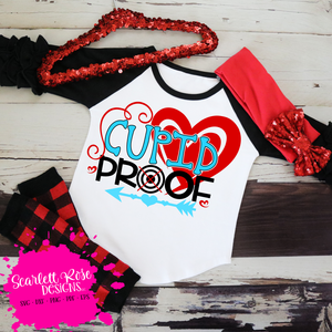 Cupid Proof SVG