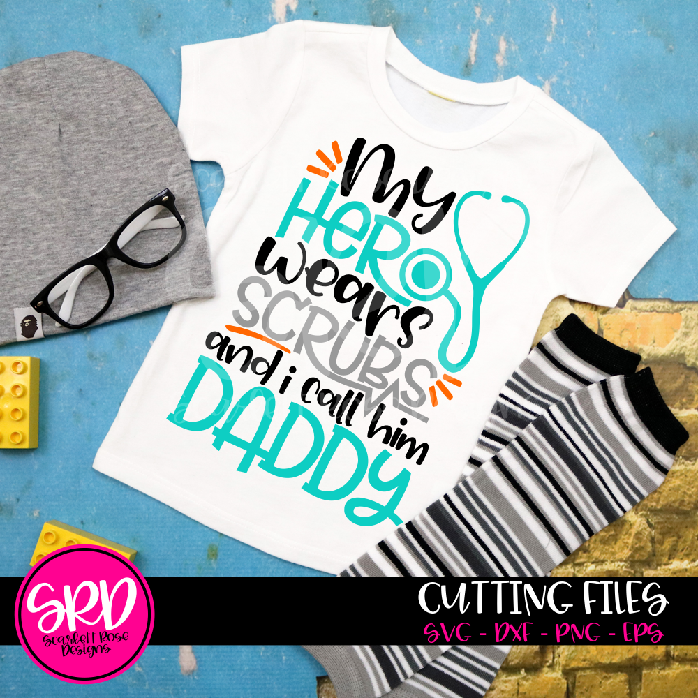 Free Gold foil father's day card ($5): Father S Day Svg Designs Scarlett Rose Designs SVG, PNG, EPS, DXF File