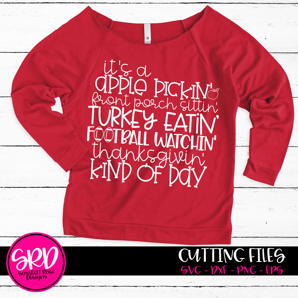 Thanksgiving Fall Svg Designs Scarlett Rose Designs Page 2