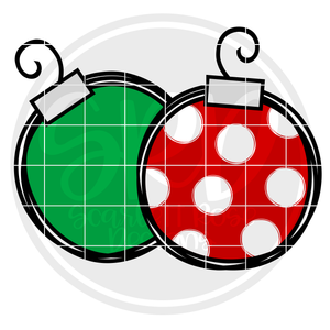 Ornament - Dot 1 SVG