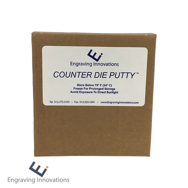 Counter Die Putty™ - 2 lb Box