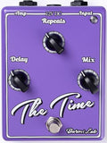 Baroni Lab The Time Boutique Analog Delay - GuitarPusher