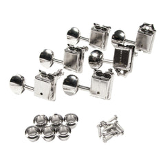 Fender American Vintage Tuners / Machine Head Nickel 6-inline - GuitarPusher