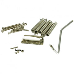 Fender American Vintage Strat Tremolo Bridge Assembly 099-2049-000 - GuitarPusher