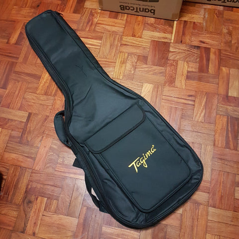 Tagima Electric Guitar Gig Bag