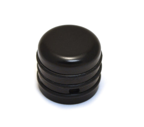 Hipshot¨ O-Ring Knob US spec - Black