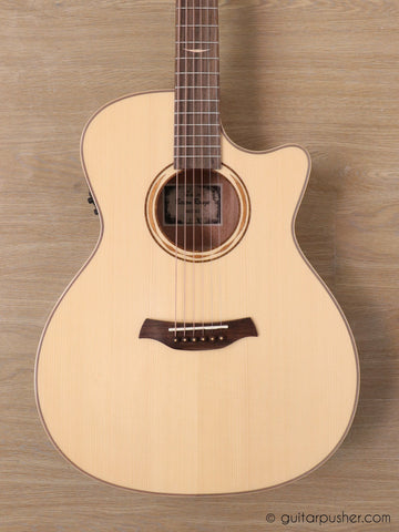 Baton Rouge AR65S/ACE Grand Auditorium European Spruce