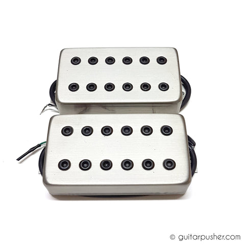 Bareknuckle Aftermath Humbucker - GuitarPusher