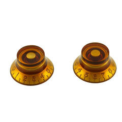 WD Bell Knobs US Size [set of 2] - GuitarPusher