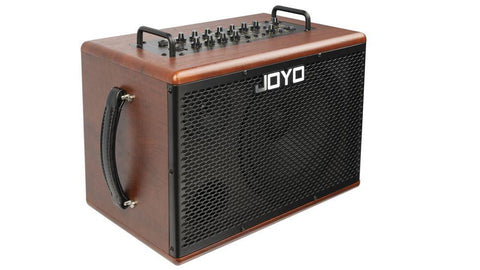 Joyo BSK-60 Busking Amplifier - GuitarPusher