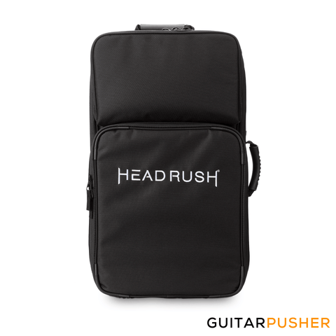 Headrush Backpack for Headrush Pedalboard & Looperboard - GuitarPusher