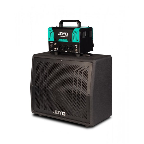 Joyo BantCAB 8in Guitar Speaker Cabinet with Celestion Eight