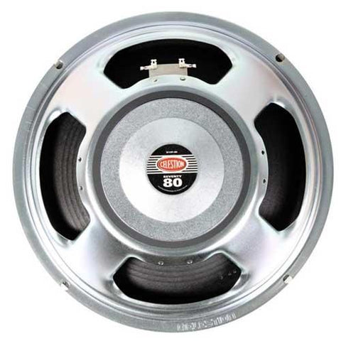 "Celestion Seventy 80 12"" Electric Guitar Speaker"